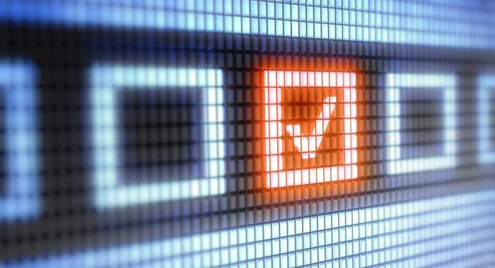 Опитування щодо необхідності тренінгів та вебінарів з авторського права для журналістів
