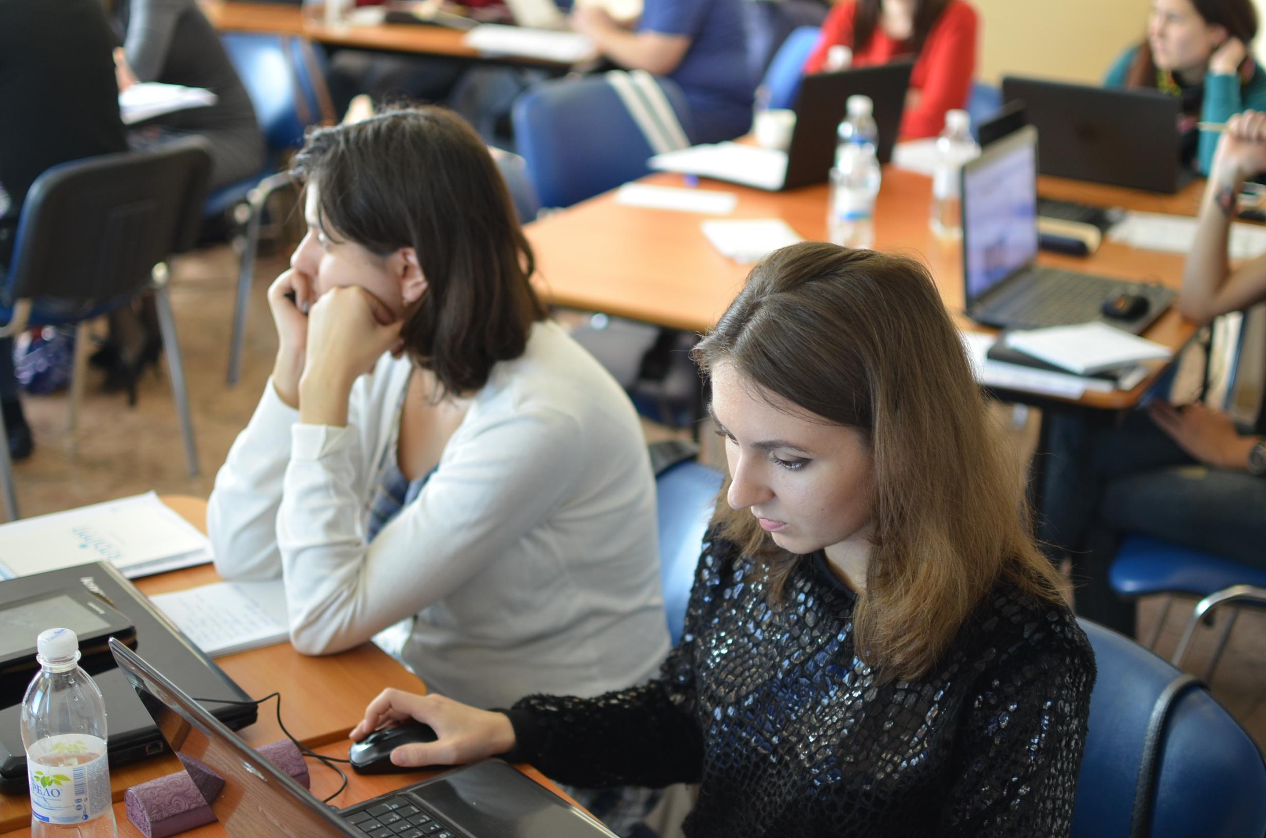 «Українські регіональні журналісти – разом для якості»: міжнародна медіаосвіта для регіональних журналістів