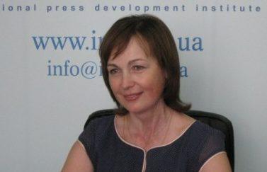 Людмила Опришко: 2016 року лише було створено передумови для першої хвилі роздержавлення друкованих ЗМІ