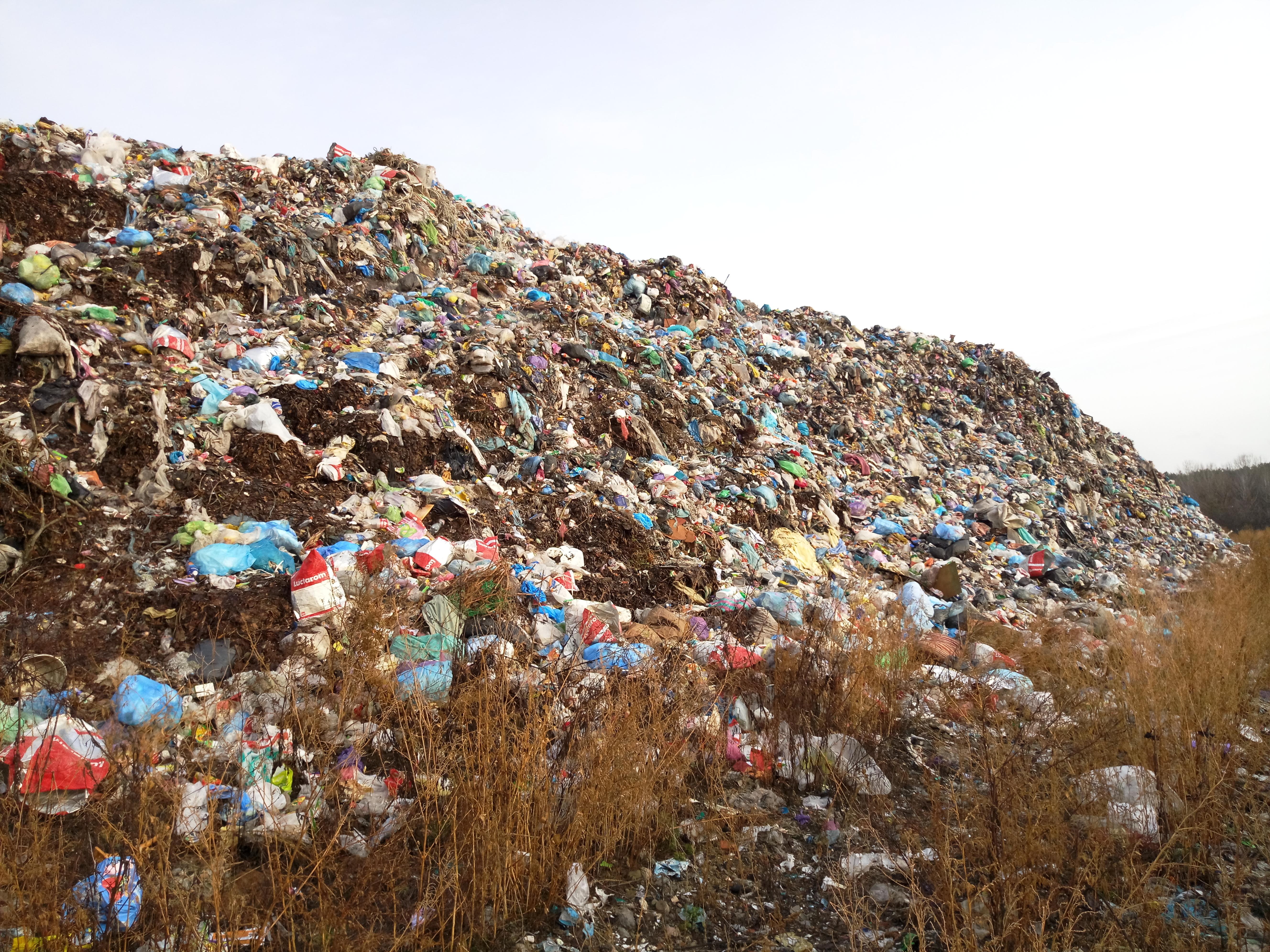 Вінницький сміттєпереробний завод побудують на території військової частини