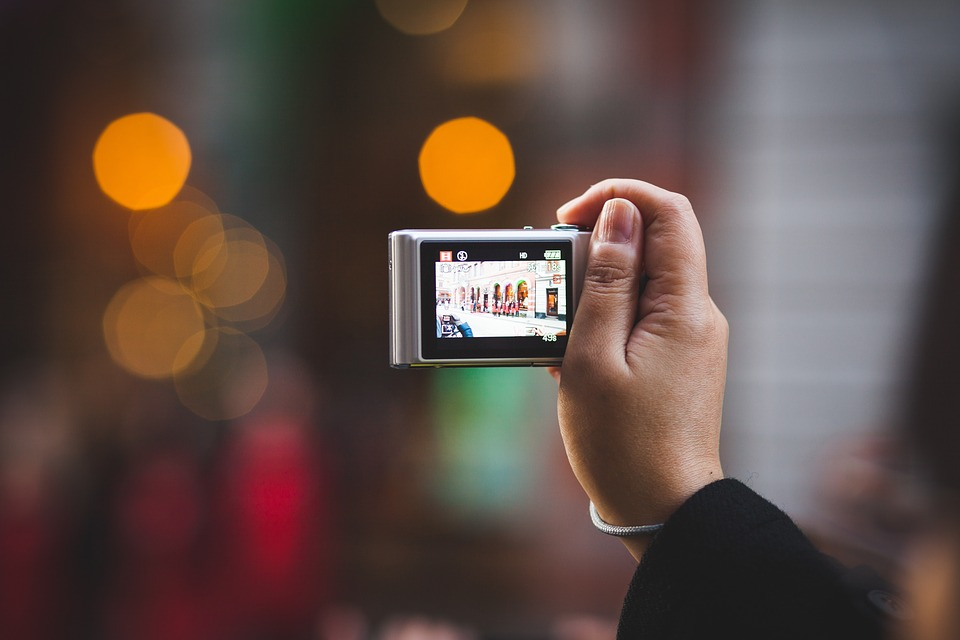 """Два вебінари на тему """"Регулювання доступу та  проведення фото та відеозйомки об'єктів із особливим режимом охорони"""""""