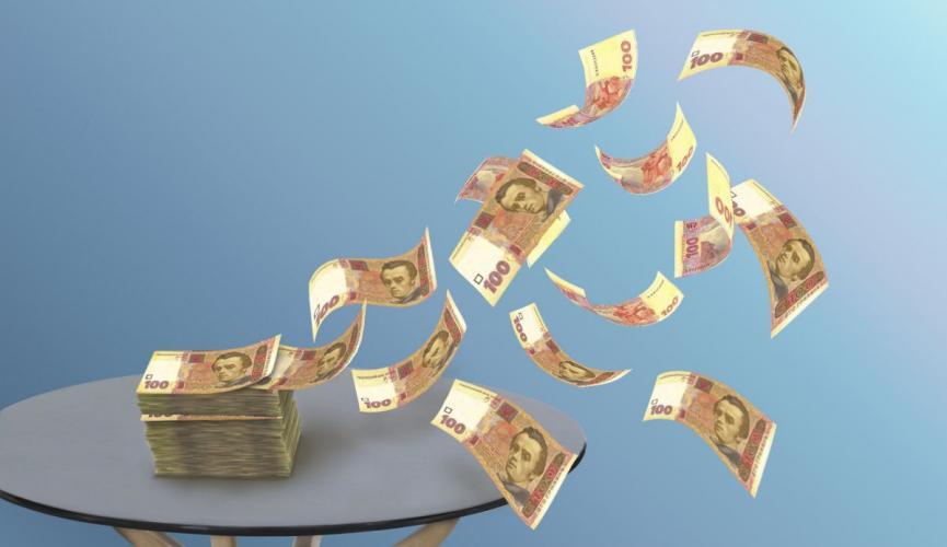 На что райадминистрации Каменского тратят бюджетные деньги