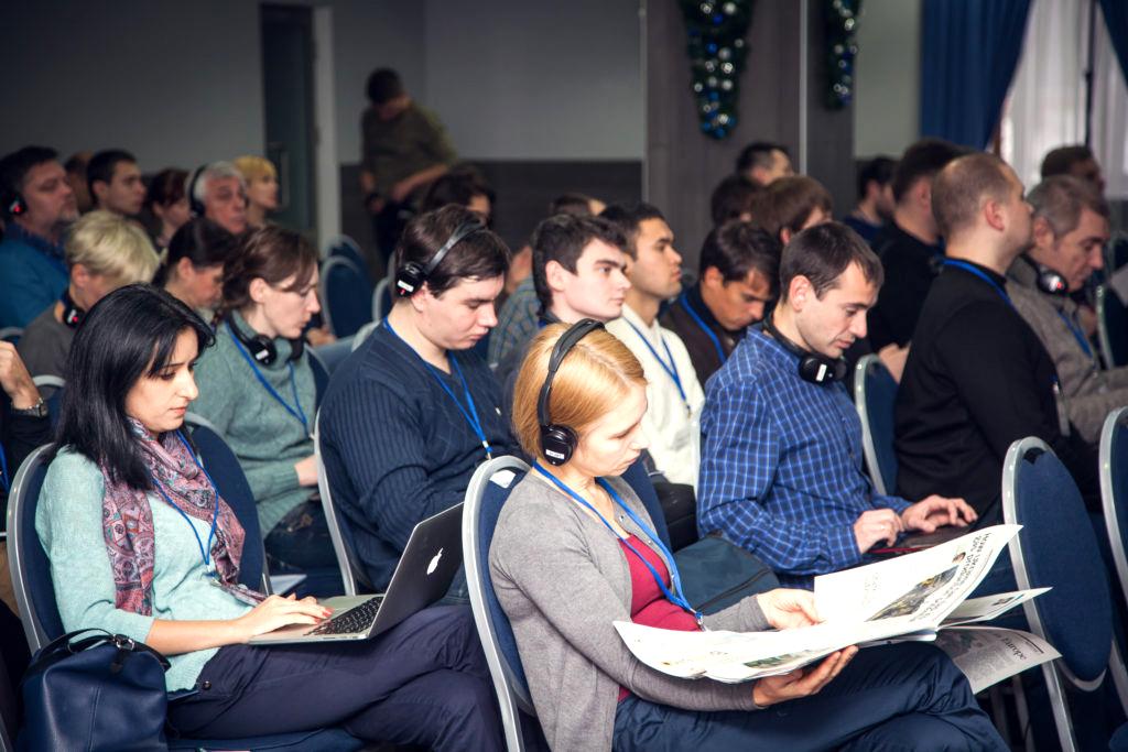 Розпочато реєстрацію на IX Всеукраїнську конференцію журналістів-розслідувачів України