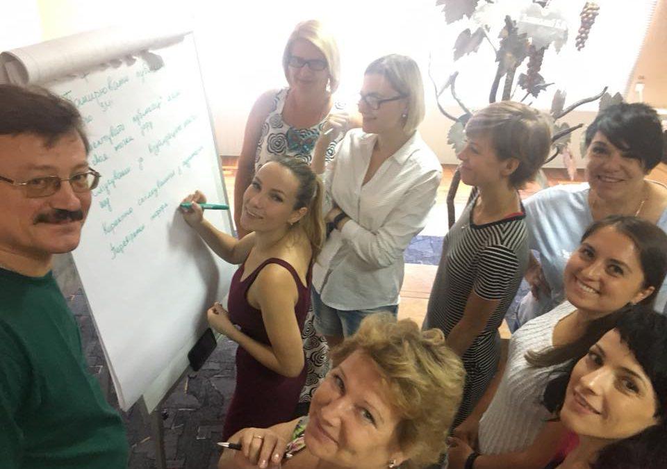 ІРРП розпочав впровадження проекту з медіаграмотності re:start democratic discourse